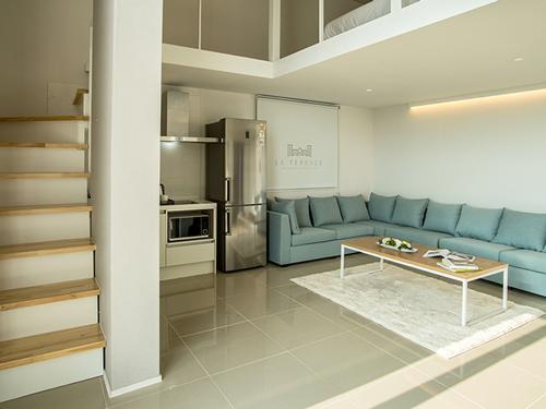 Ocean Terrace Duplex