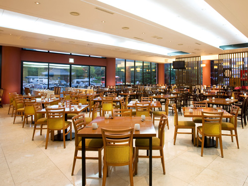 한식당 (Arirang)