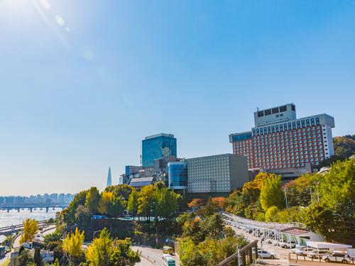 그랜드 워커힐 서울호텔