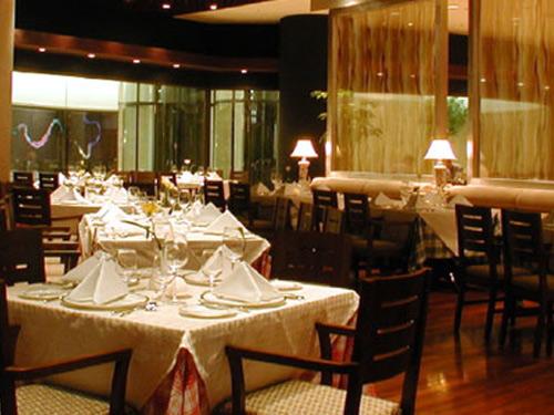 식당 (World fusion)
