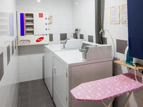 Public 세탁실